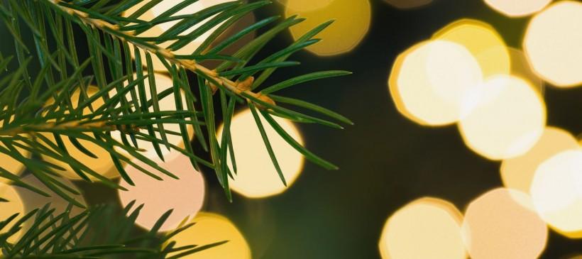 Terug klassieke kerstdecoratie of liever originele kerstverlichting kopen?